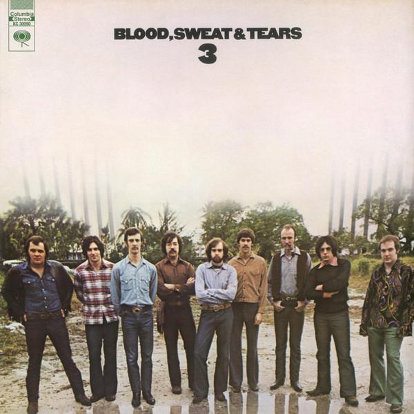 Blood Sweat & Tears - Blood Sweat & Tears 3
