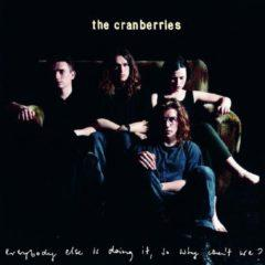 Cranberries ‎– Everybody Else Is Doing It, So Why Can't We?