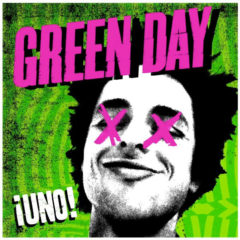 Green Day ‎– ¡UNO!
