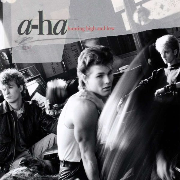 a-ha – Hunting High And Low