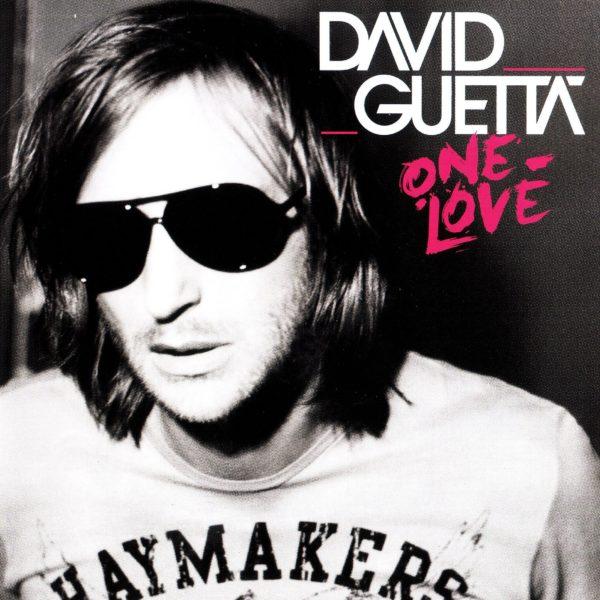 David Guetta – One Love ( 2 LP )
