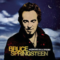 Bruce Springsteen ‎– Working On A Dream ( 2 LP )