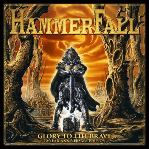 HammerFall – Glory To The Brave