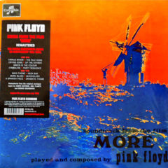 Pink Floyd ‎– Soundtrack From The Film More