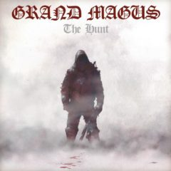 Grand Magus ‎– The Hunt