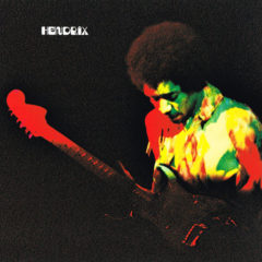 Jimi Hendrix ‎– Band Of Gypsys ( 180g )