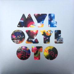 Coldplay ‎– Mylo Xyloto