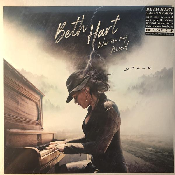 Beth Hart – War In My Mind