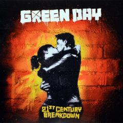 Green Day ‎– 21st Century Breakdown