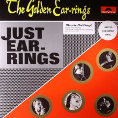 Golden Ear-Rings ‎– Just Ear-rings ( 180g, Color Vinyl )