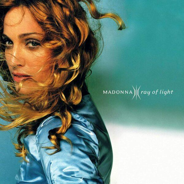 Madonna – Ray Of Light