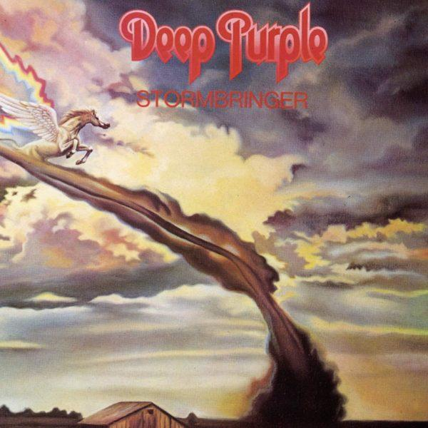 Deep Purple ‎– Stormbringer