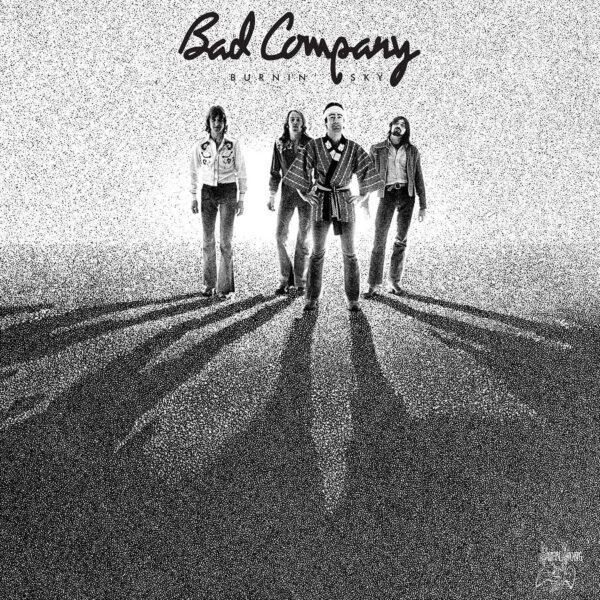 Bad Company – Burnin' Sky
