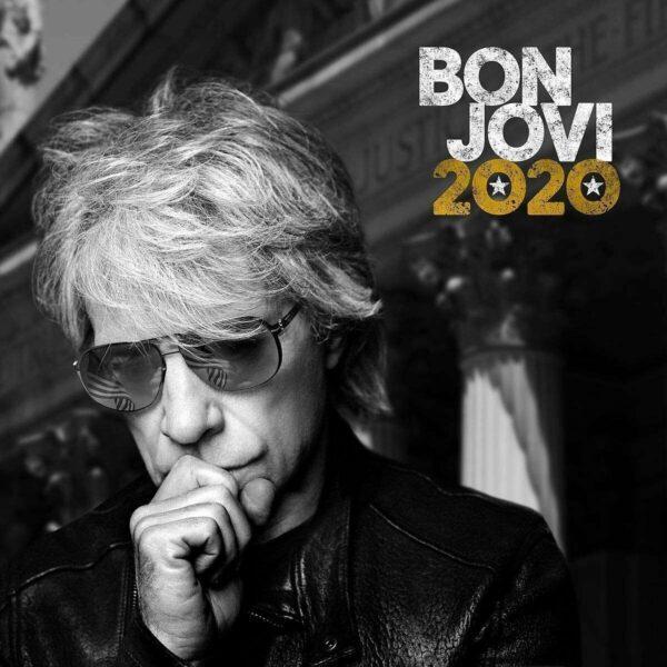 Bon Jovi – 2020
