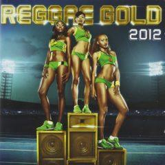 Various ‎– Reggae Gold 2012