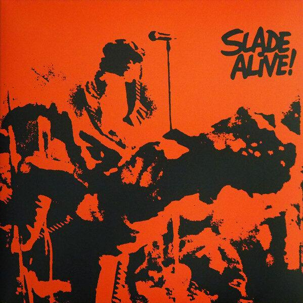 Slade – Slade Alive!