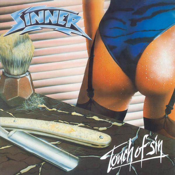 Sinner – Touch Of Sin
