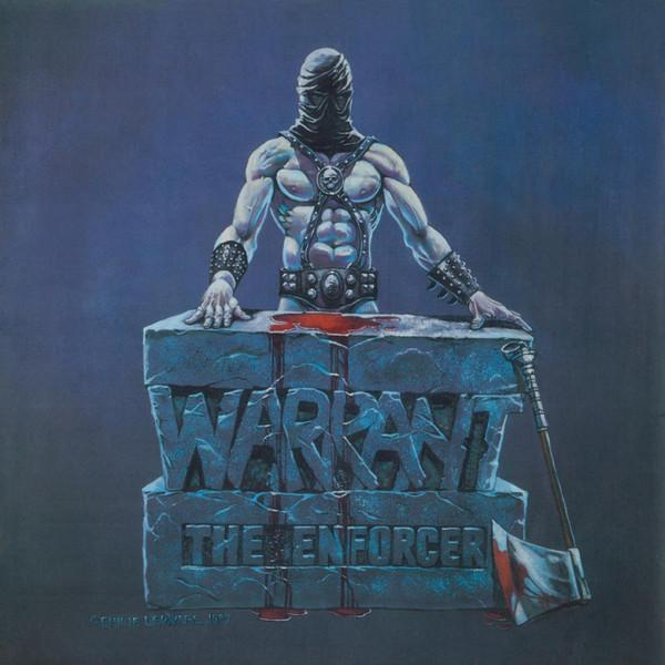 Warrant – The Enforcer