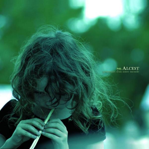 Alcest – Souvenirs D'Un Autre Monde