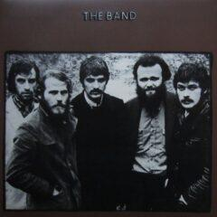 The Band ‎– The Band