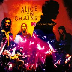 Alice In Chains ‎– MTV Unplugged