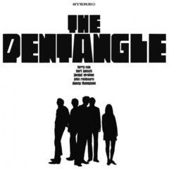 Pentangle ‎– The Pentangle