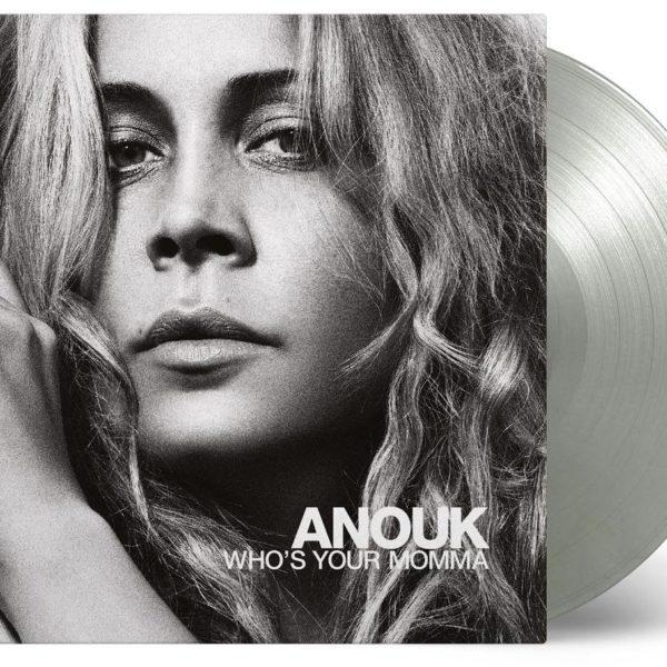 Anouk – Who's Your Momma
