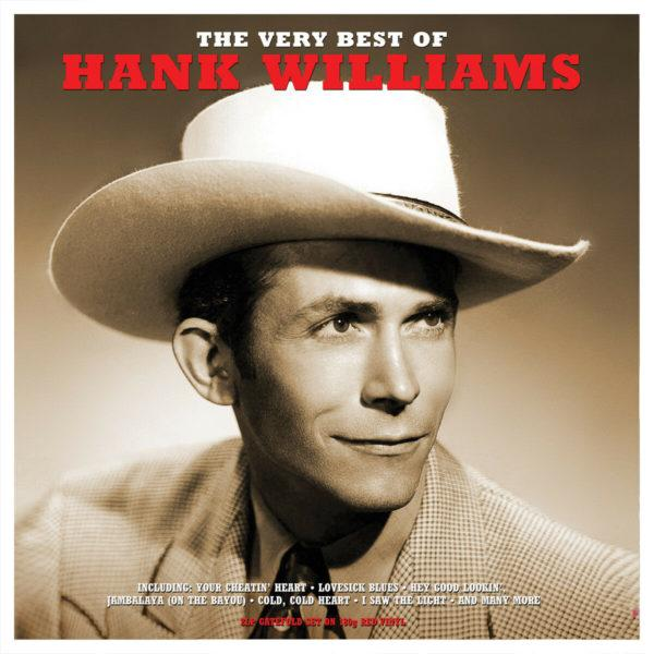 Hank Williams - Very Best Of