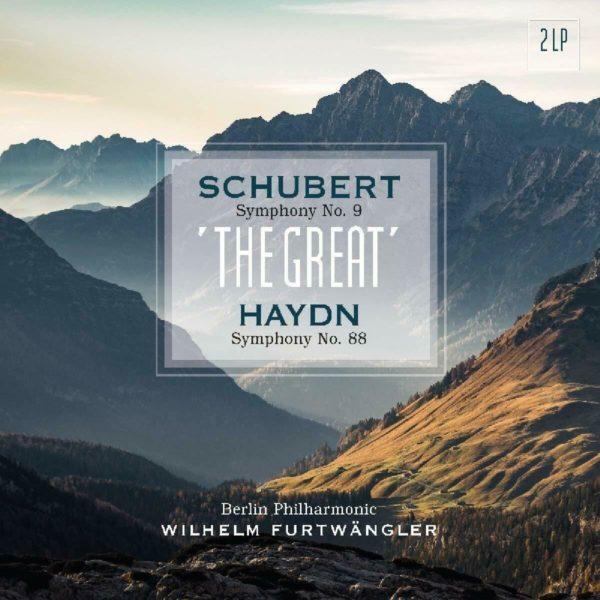 Schubert / Haydn - Schubert: Symphony 9 / Haydn: Symphony 88