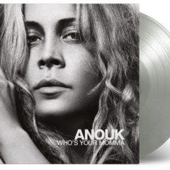 Anouk ‎– Who's Your Momma