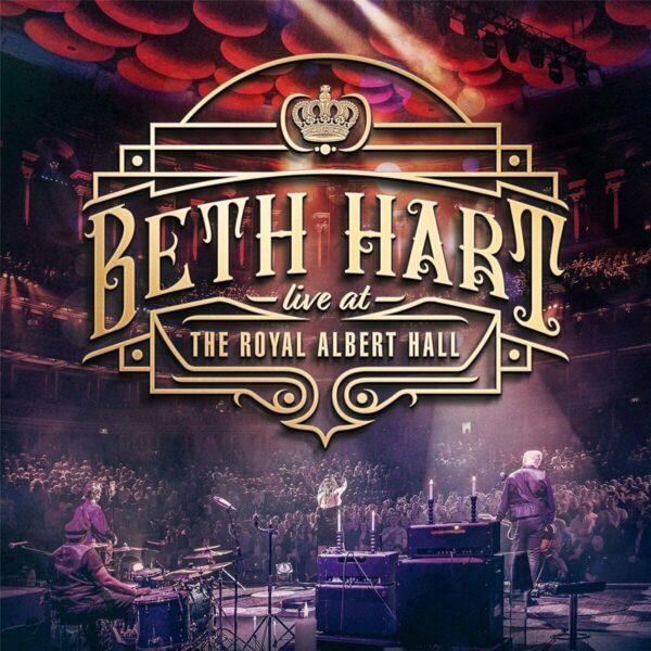 Beth Hart – Live At The Royal Albert Hall
