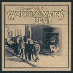 Grateful Dead ‎– Workingman's Dead