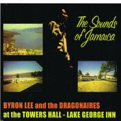 Byron Lee & the Dragonaires - Sounds of Jamaica