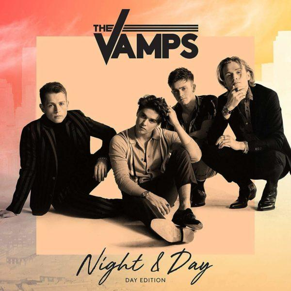 Vamps - Night & Day: Day Edition