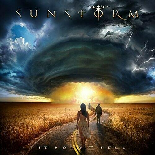 Sunstorm - Road To Hell
