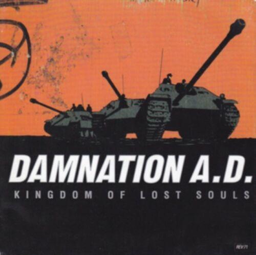 Damnation A.D. - Kingdom of Lost Souls