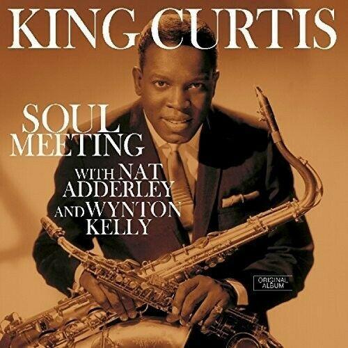 King Curtis - Soul Meeting