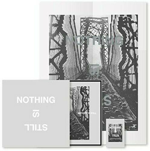 Leon Vynehall - Nothing Is Still