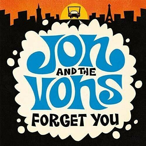 Jon & Vons - Forget You