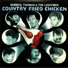 Bubbha Thomas & Ligh - Country Fried Chicken 2 Pack