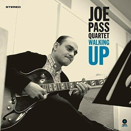 Joe Pass - Walking Up