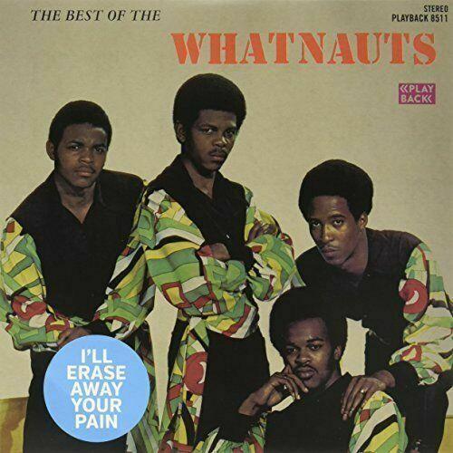 Whatnauts - Best Of The Whatnauts
