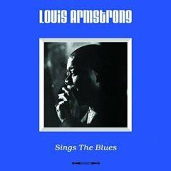 Louis Armstrong - Sings The Blues