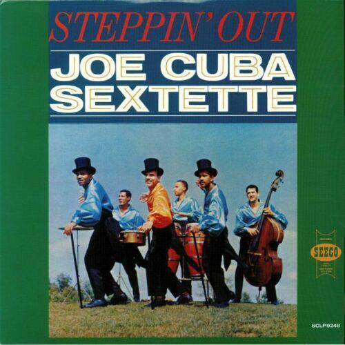 Joe Cuba - Steppin Out