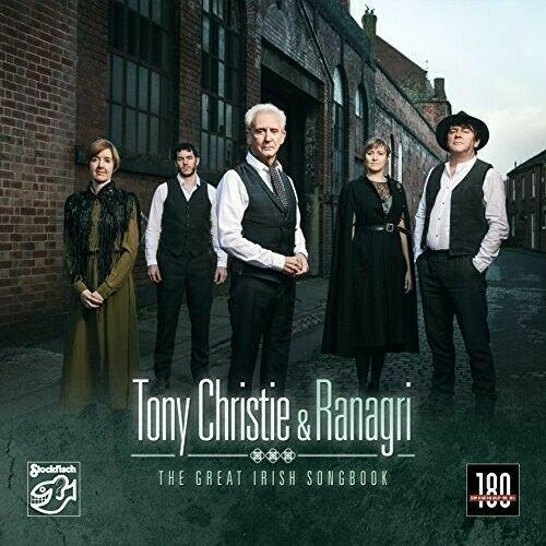 Tony & Ranagri Christie - Great Irish Songbook