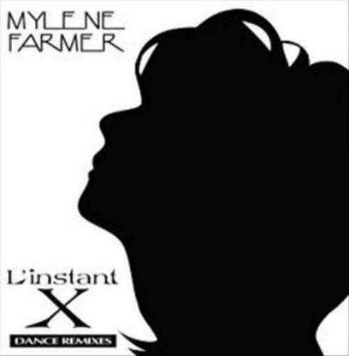 Mylene Farmer - L'Instant X  45 Rpm,