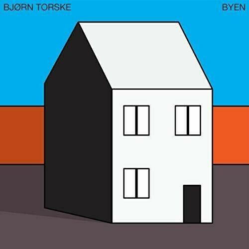 Bjorn Torske - Byen
