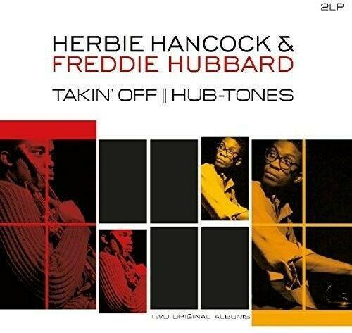 Herbie / Hubbard,Freddie Hancock - Takin Off / Hub-Tones