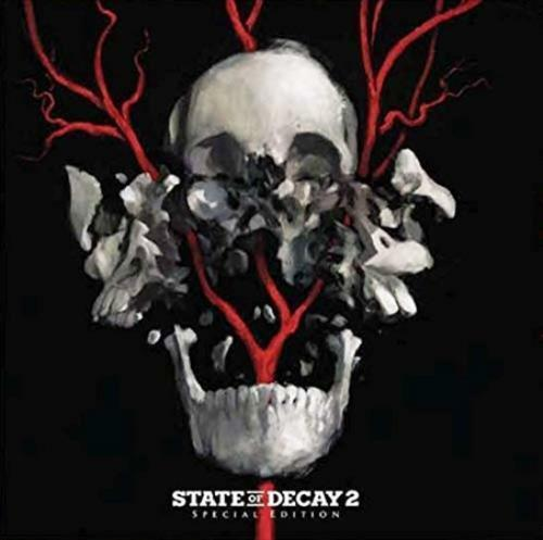 State Of Decay 2 / (Original Score) / O.S.T. - State Of Decay 2 Spec