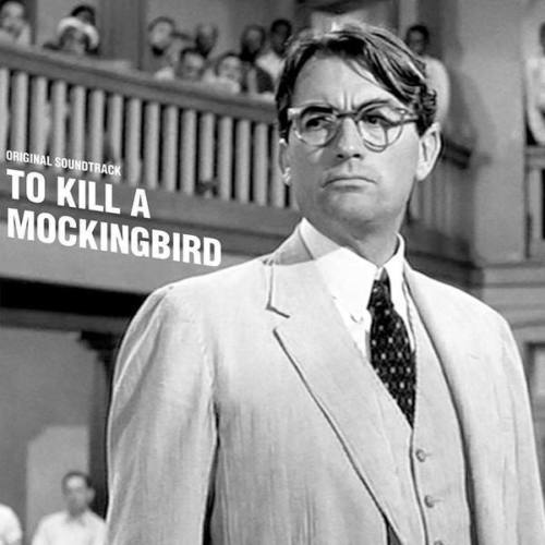 Elmer Bernstein - To Kill a Mockingbird (Original Soundtrack)
